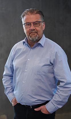 Carsten Tambo Tovborg