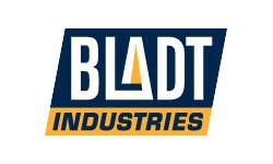 Blandt logo