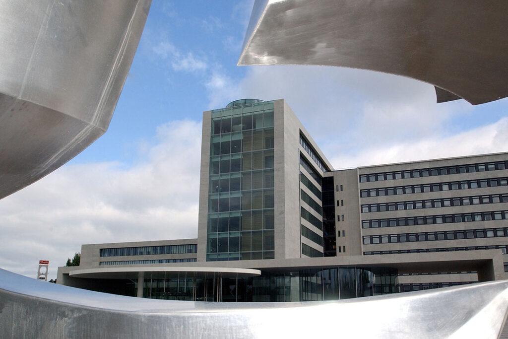Danfoss hovedbygning