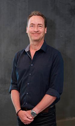Peter Frøkjær