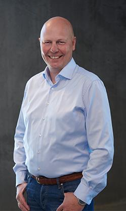 profilbillede af driftschefen