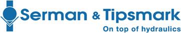 Serman og tipsmark logo